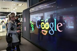 googleの店舗
