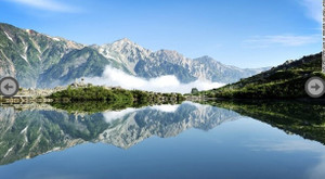 八方池(長野)