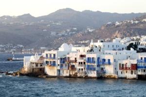 ギリシャの別荘2